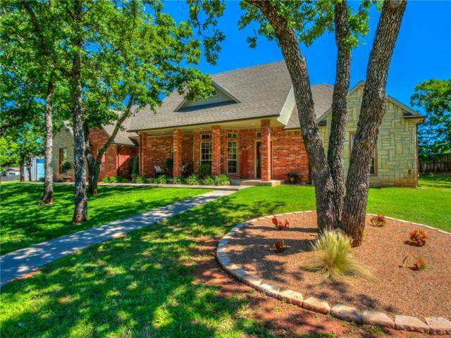 Blanchard, OK 73010 :: Richard Jennings Real Estate, LLC