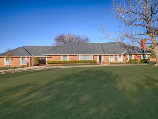 3341 Rock Hollow Road, Oklahoma City, OK 73120 (MLS #775960) :: Wyatt Poindexter Group