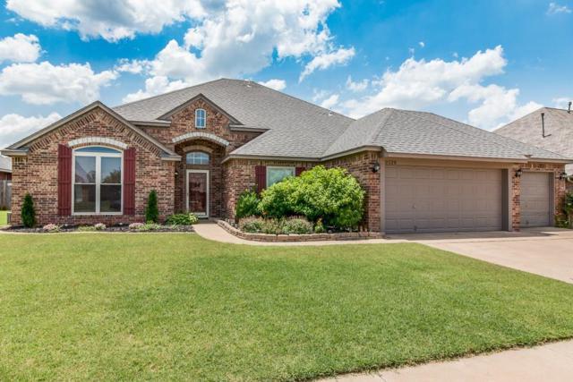 9328 SW 21st Street, Oklahoma City, OK 73128 (MLS #776142) :: Richard Jennings Real Estate, LLC