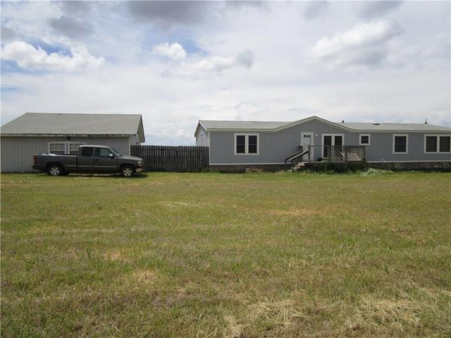 15267 S County Road 2077, Blair, OK 73526 (MLS #776364) :: Homestead & Co