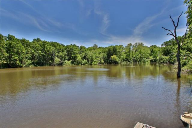 37504 Garrett's Lake Rd, Shawnee, OK 74804 (MLS #776376) :: Richard Jennings Real Estate, LLC
