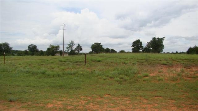 15835 State Highway 39, Purcell, OK 73080 (MLS #776440) :: Wyatt Poindexter Group