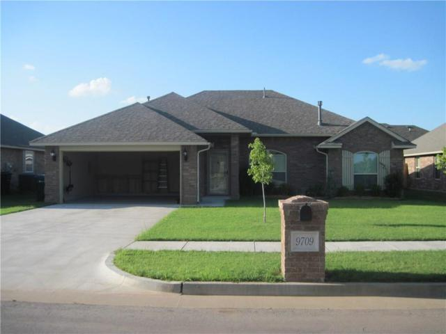 9709 18th Street, Oklahoma City, OK 73128 (MLS #776920) :: Wyatt Poindexter Group
