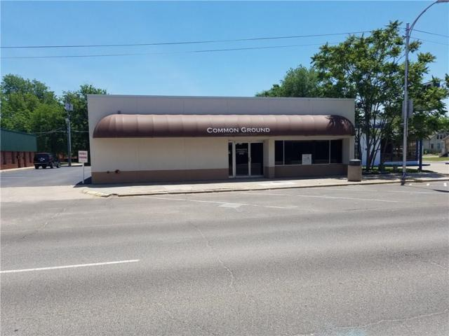 324 W Main Street, Norman, OK 73069 (MLS #776959) :: Homestead & Co