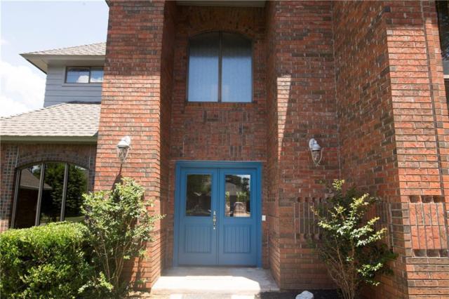 1213 NW 197th Street, Edmond, OK 73012 (MLS #777012) :: Homestead + Co