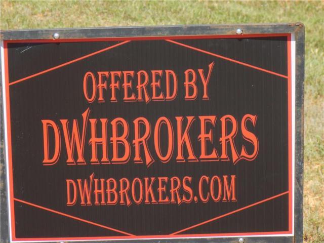 7450 Alameda Drive, Norman, OK 73026 (MLS #777020) :: Wyatt Poindexter Group