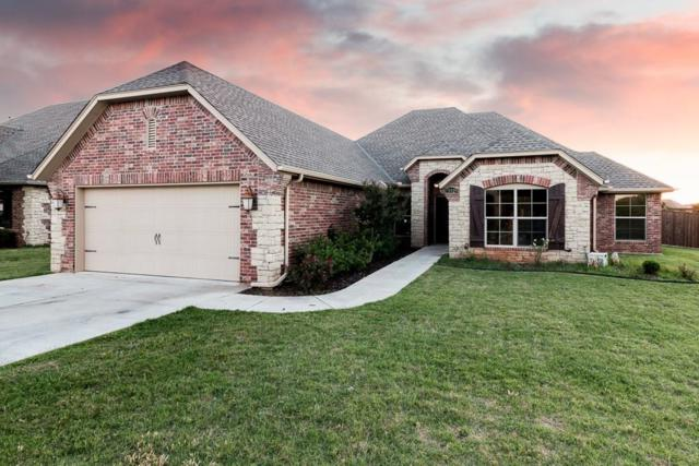15529 Maple Ridge, Edmond, OK 73013 (MLS #777133) :: Richard Jennings Real Estate, LLC