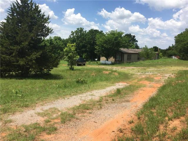 16901 Green Ridge Road, Norman, OK 73026 (MLS #777293) :: Richard Jennings Real Estate, LLC