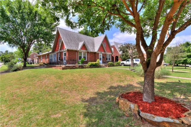1500 NW 19th Street, Oklahoma City, OK 73106 (MLS #777432) :: Richard Jennings Real Estate, LLC