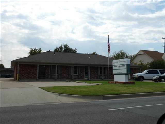 1512 89th Street, Oklahoma City, OK 73159 (MLS #777450) :: Richard Jennings Real Estate, LLC