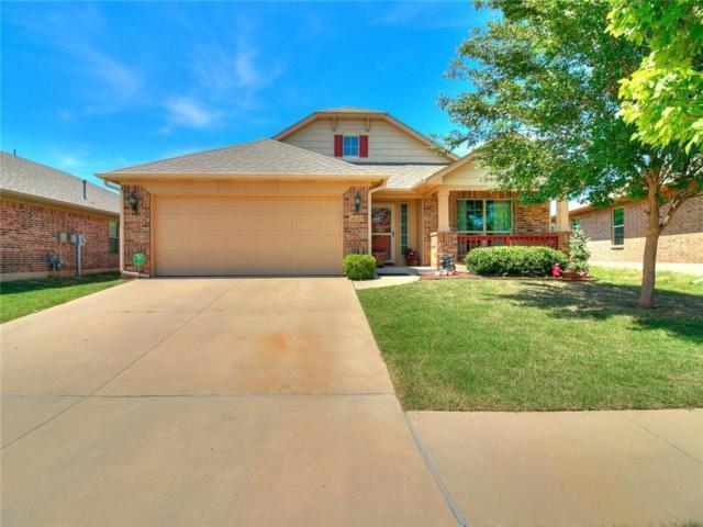 16129 Raindust Drive, Oklahoma City, OK 73170 (MLS #777521) :: Richard Jennings Real Estate, LLC