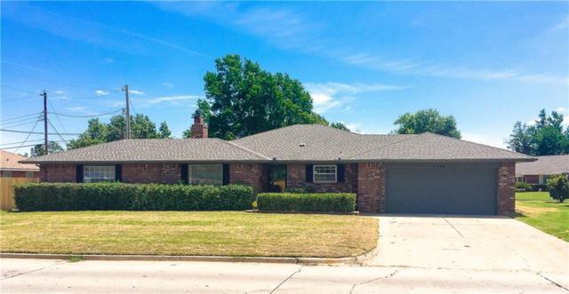 6200 N Tulsa Avenue, Oklahoma City, OK 73112 (MLS #777535) :: Wyatt Poindexter Group