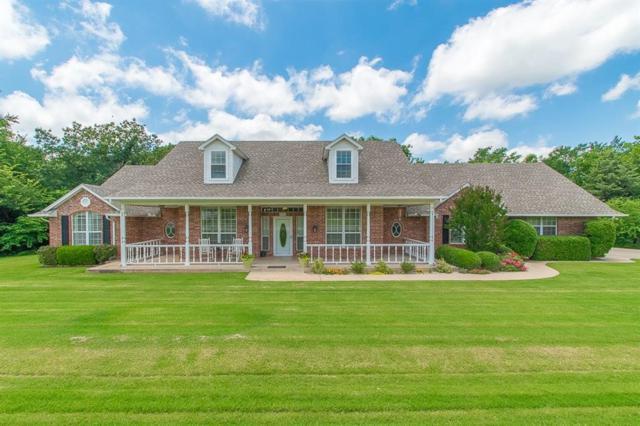 101 Loblolly Lane, Tuttle, OK 73089 (MLS #777634) :: Richard Jennings Real Estate, LLC