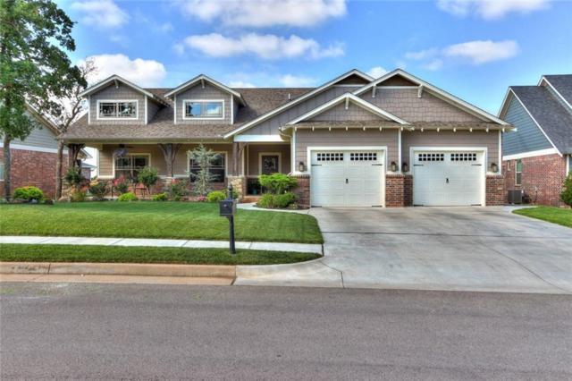 4716 First Light Lane, Edmond, OK 73034 (MLS #777734) :: Homestead + Co