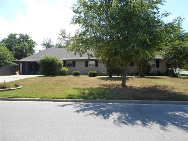 4600 NW 62nd Street, Oklahoma City, OK 73122 (MLS #778176) :: Wyatt Poindexter Group
