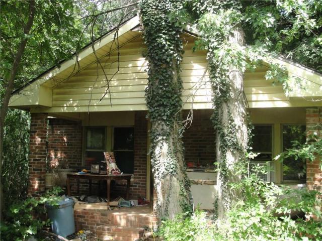 1012 County Street 2941, Tuttle, OK 73089 (MLS #778219) :: Richard Jennings Real Estate, LLC