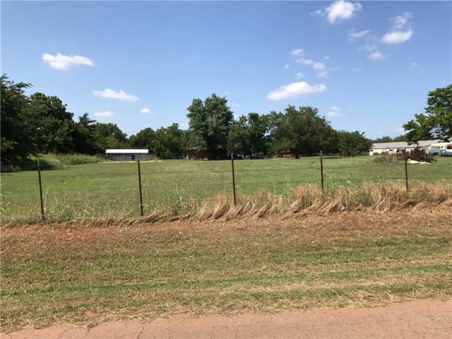 0 Oklahoma Street, Carney, OK 74834 (MLS #778247) :: Wyatt Poindexter Group