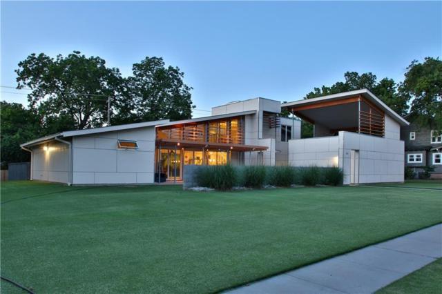 411 NE 14th Street, Oklahoma City, OK 73104 (MLS #778294) :: Richard Jennings Real Estate, LLC