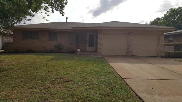 4313 Suntane, Del City, OK 73115 (MLS #778396) :: Richard Jennings Real Estate, LLC