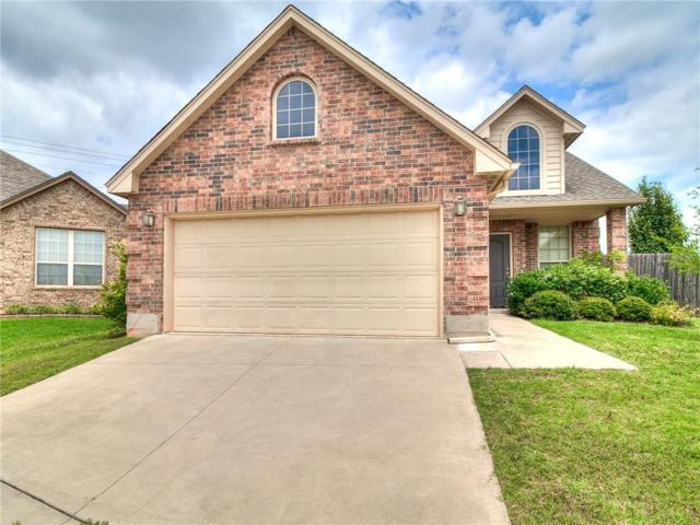 12004 Garden Drive, Oklahoma City, OK 73170 (MLS #778435) :: Richard Jennings Real Estate, LLC