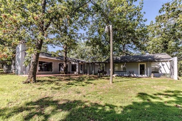 109334 S 4158 Road, Checotah, OK 74426 (MLS #778572) :: Wyatt Poindexter Group