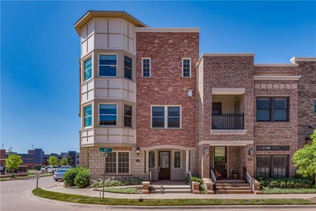 420 NE 1st Street, Oklahoma City, OK 73104 (MLS #778621) :: Richard Jennings Real Estate, LLC