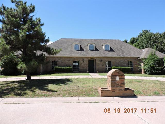 2104 Banbury, Oklahoma City, OK 73170 (MLS #778678) :: Richard Jennings Real Estate, LLC