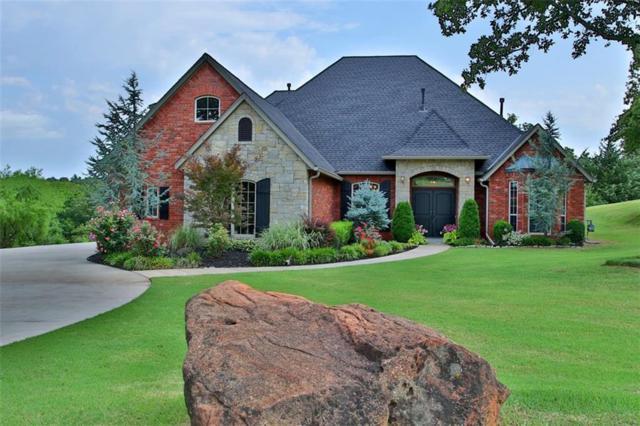 13300 95th, Oklahoma City, OK 73165 (MLS #778689) :: Homestead + Co