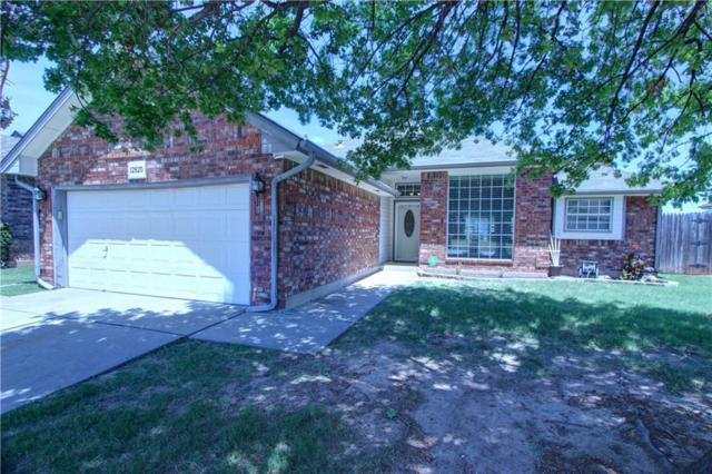12920 S Robinson Avenue, Oklahoma City, OK 73170 (MLS #778793) :: Richard Jennings Real Estate, LLC