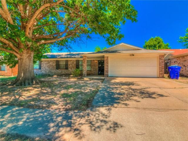 2117 Natchez Drive, Norman, OK 73071 (MLS #778802) :: Richard Jennings Real Estate, LLC