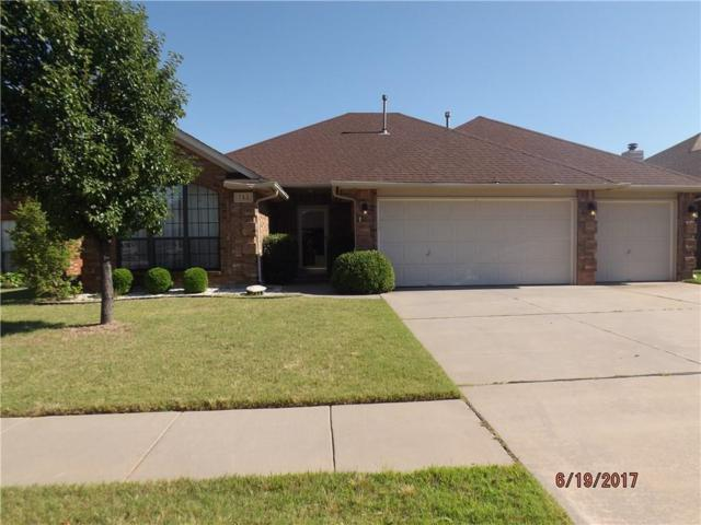 712 NE 20th Street, Moore, OK 73160 (MLS #778810) :: Richard Jennings Real Estate, LLC