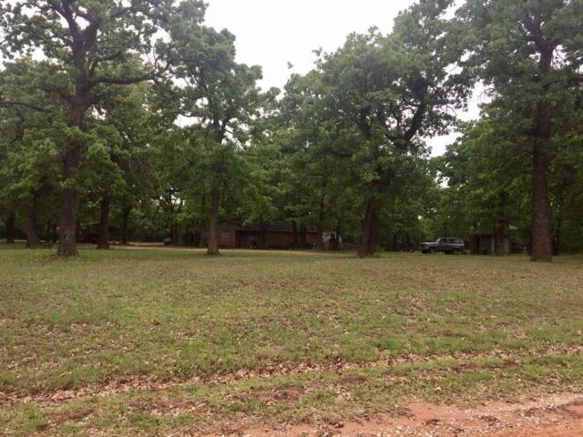 10744 Twin Springs Lane, Blanchard, OK 73010 (MLS #778899) :: Richard Jennings Real Estate, LLC