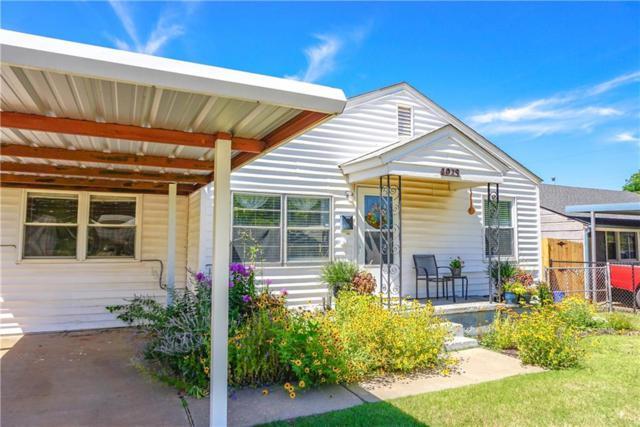 4029 Mallard, Del City, OK 73115 (MLS #778916) :: Richard Jennings Real Estate, LLC