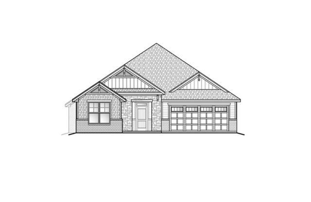 2608 NE 14th Street, Moore, OK 73020 (MLS #778931) :: Richard Jennings Real Estate, LLC
