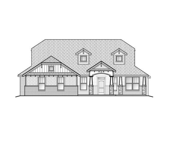 13631 Scenic Circle, Edmond, OK 73025 (MLS #778979) :: Richard Jennings Real Estate, LLC
