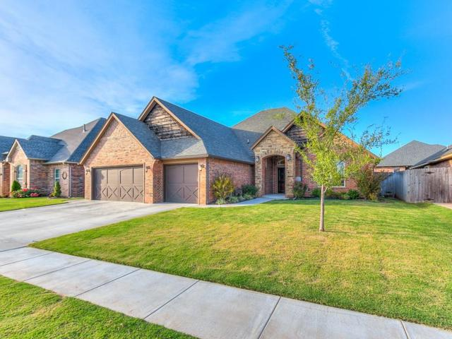 229 SW 174th Street, Oklahoma City, OK 73170 (MLS #779010) :: Richard Jennings Real Estate, LLC