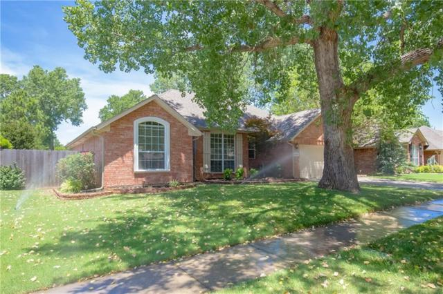 4917 Deerhurst, Norman, OK 73072 (MLS #779098) :: Richard Jennings Real Estate, LLC