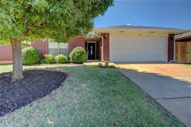 4908 SE 89th Terrace, Del City, OK 73135 (MLS #779123) :: Richard Jennings Real Estate, LLC