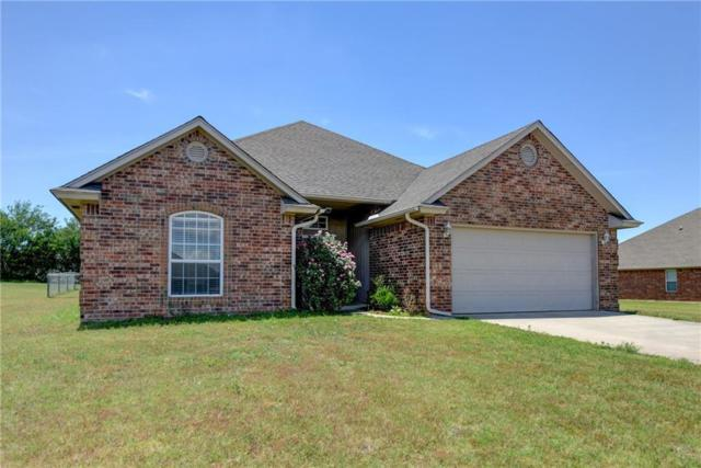 4221 Bradford Brook, Norman, OK 73072 (MLS #779139) :: Richard Jennings Real Estate, LLC