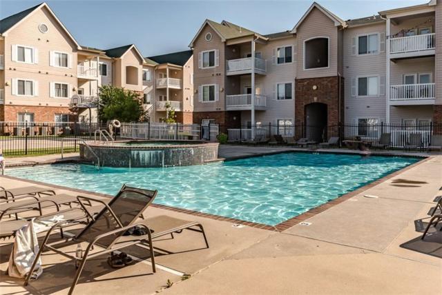 2200 Classen Boulevard 3-124, Norman, OK 73071 (MLS #779322) :: Richard Jennings Real Estate, LLC