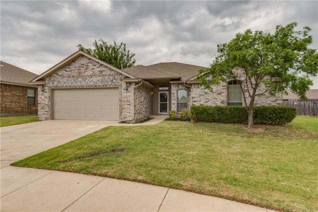 2209 SW 137th, Oklahoma City, OK 73170 (MLS #779327) :: Richard Jennings Real Estate, LLC