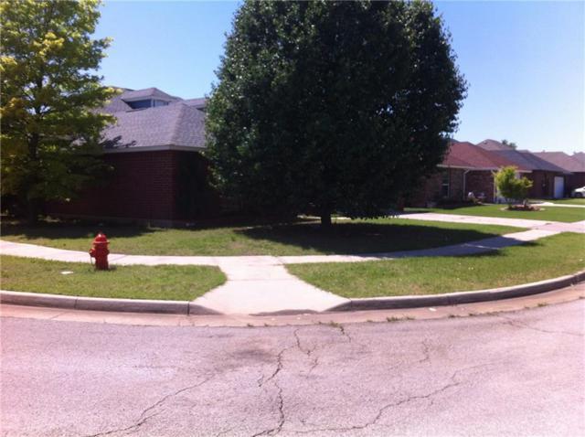 5712 SE 83rd Street, Oklahoma City, OK 73135 (MLS #779399) :: Richard Jennings Real Estate, LLC