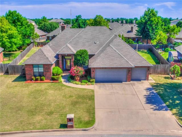 2708 SW 116th Place, Oklahoma City, OK 73170 (MLS #779505) :: Homestead + Co