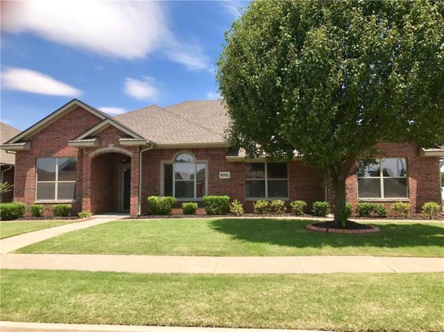 8501 NW 74th Street, Oklahoma City, OK 73132 (MLS #779570) :: Homestead + Co