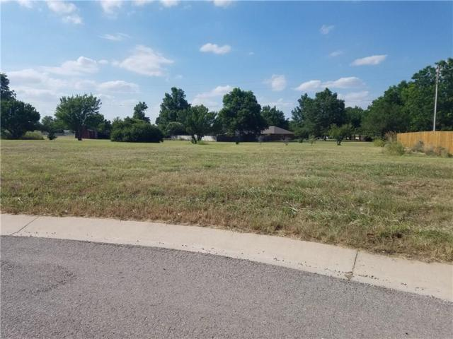 503 Cantebury Drive, Tuttle, OK 73089 (MLS #779583) :: Homestead & Co