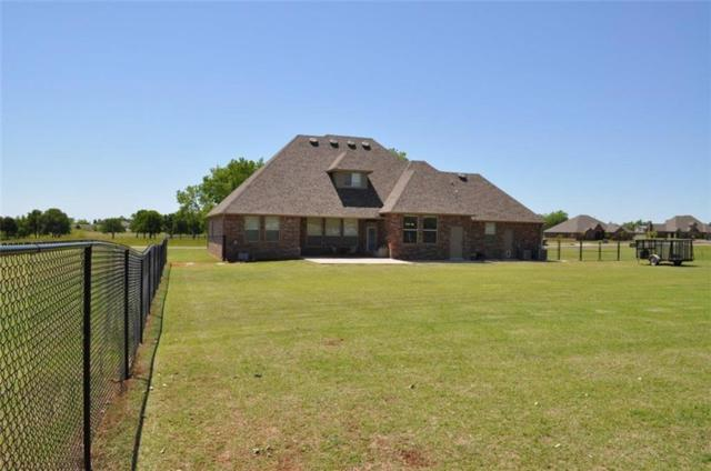 3401 NW 18th, Newcastle, OK 73065 (MLS #779617) :: Homestead + Co