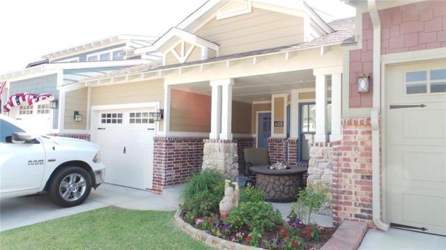 625 Outer Banks Way, Edmond, OK 73034 (MLS #779734) :: Homestead + Co