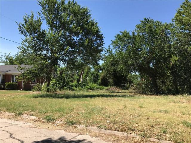 1209 NE 41st Terrace, Oklahoma City, OK 73111 (MLS #779860) :: Wyatt Poindexter Group