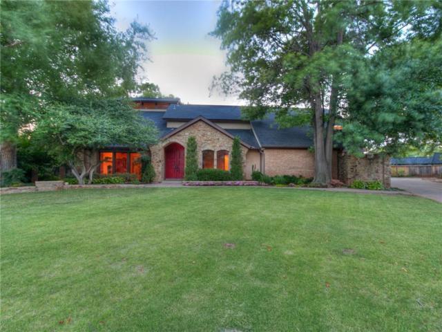 11309 Blue Sage, Oklahoma City, OK 73120 (MLS #779927) :: Homestead + Co