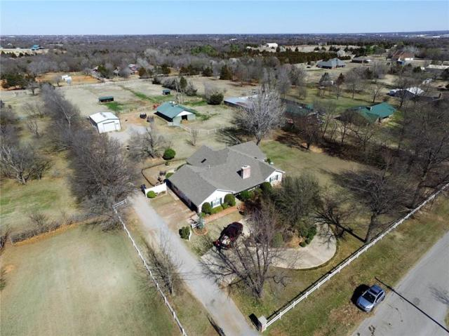2201 NE 98th Street, Oklahoma City, OK 73131 (MLS #779950) :: Homestead + Co